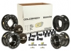 GoldSpeed Racing Products Victory Box Kit
