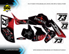 SSI Decals ATV Graphic Kit